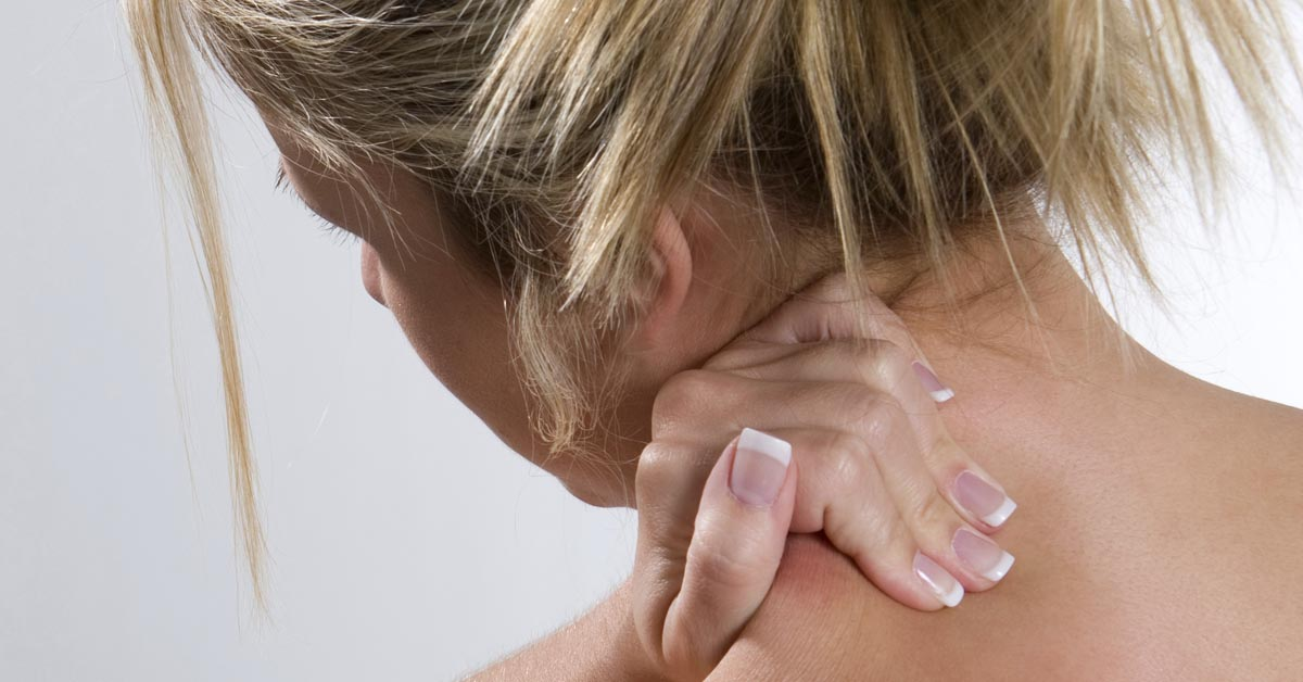 Tumwater neck pain and headache treatment