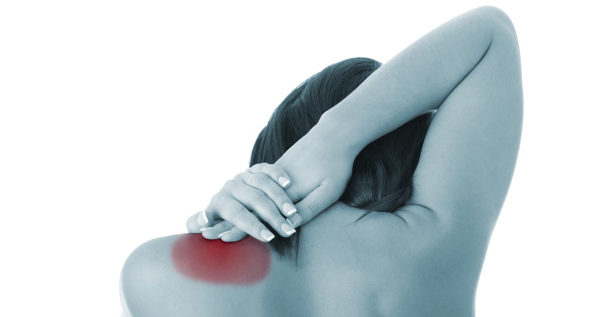 Tumwater shoulder pain treatment and recovery